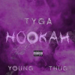 Tyga - Hookah (feat. Young Thug)